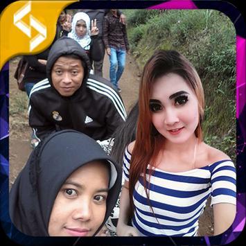 Selfie Camera Nella screenshot 6