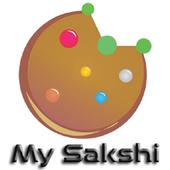 My Sakshi icon