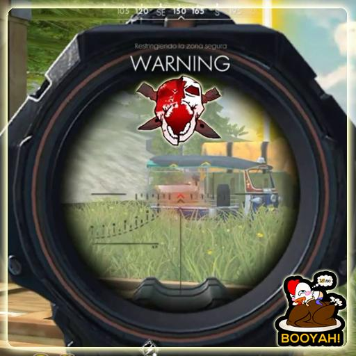 Cheat Booyah Free Fire For Android Apk Download