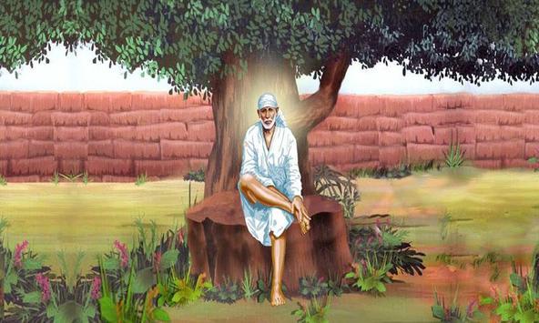 Sai Baba HD and 3D Wallpapers screenshot 2