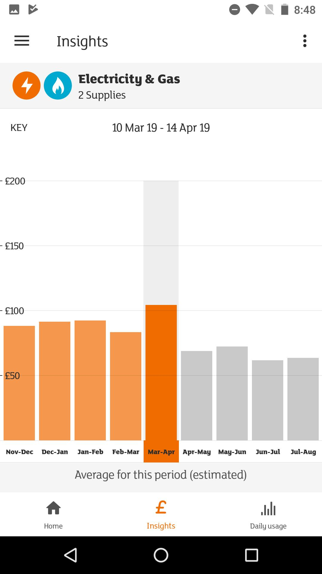 Sainsburysenergy Com Tariffs >> Sainsbury S Energy For Android Apk Download