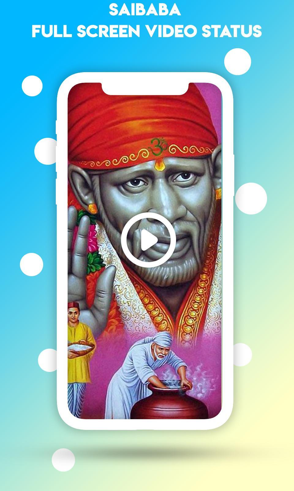 Saibaba Video Status For Android Apk Download
