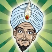 The Great Zorbini icon