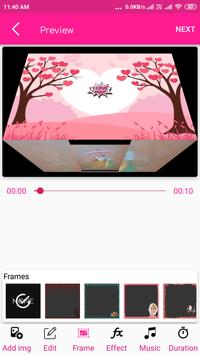 Self Video Maker screenshot 6