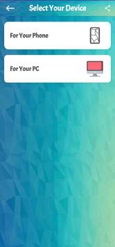 Headshot and GFX Tool For FF Sensitivity स्क्रीनशॉट 1