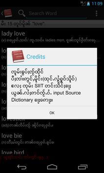 Dictionary Tai screenshot 5