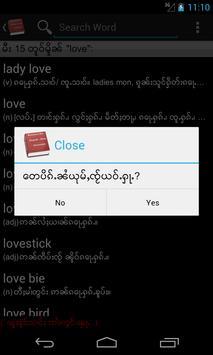 Dictionary Tai screenshot 6