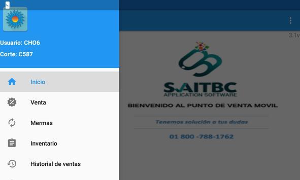 Hielo Cachanilla screenshot 1