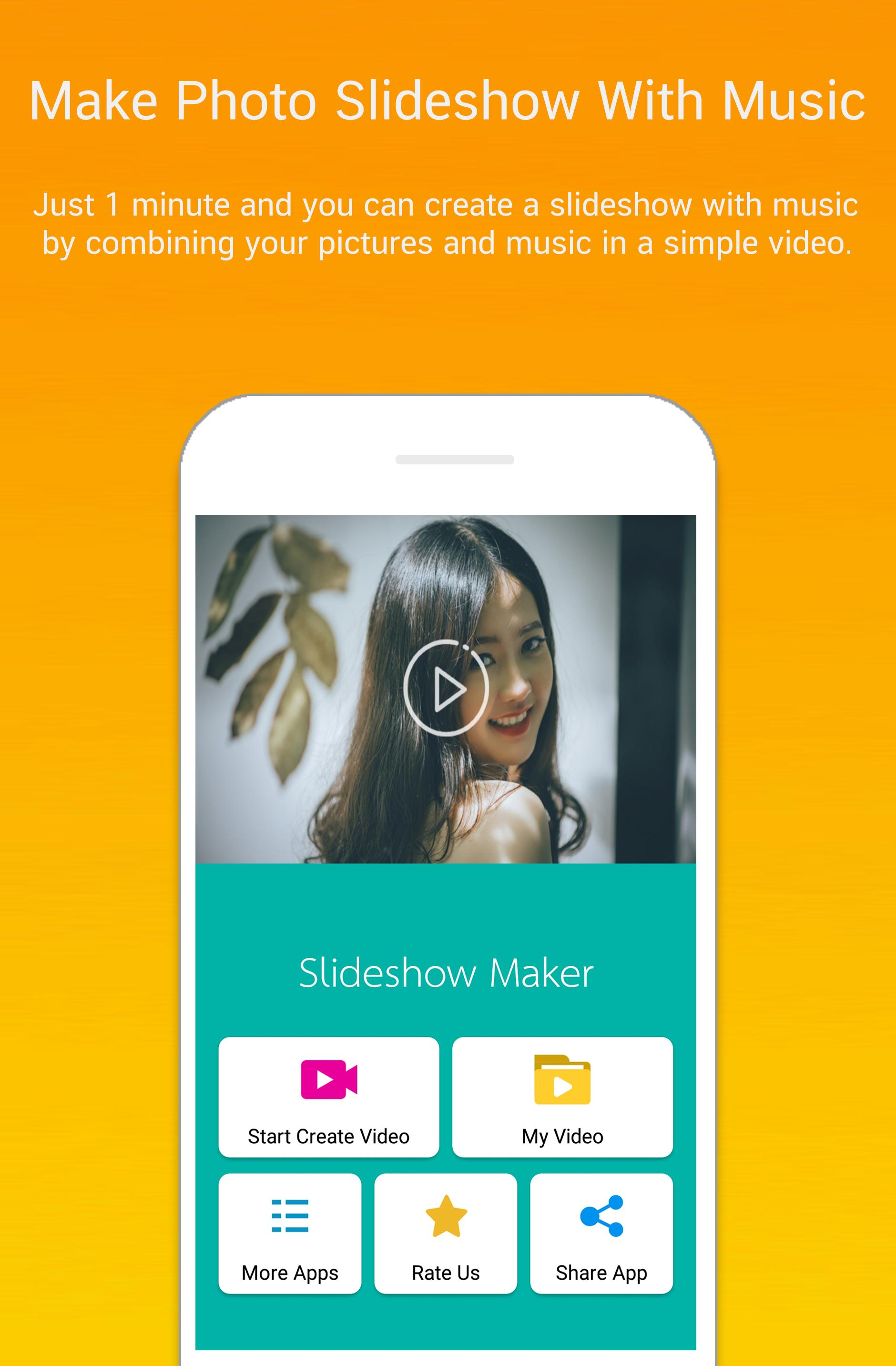 Easy Photo Slideshow Maker For Android Apk Download