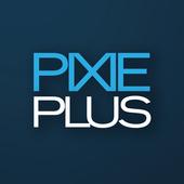 PIXIE PLUS icon