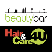 Hair & Care 4U and The Beauty Bar icon
