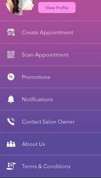 Salon Expert screenshot 2