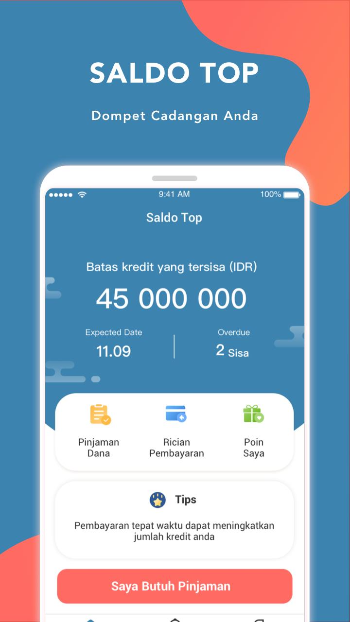 Saldo Top For Android Apk Download