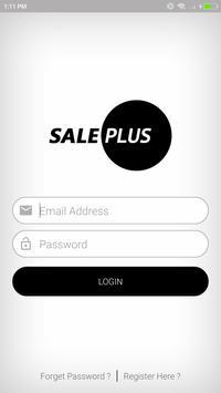 Sale Plus screenshot 2