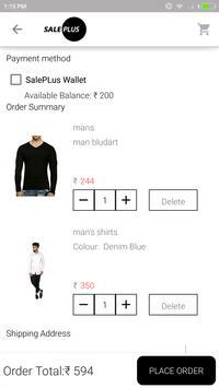 Sale Plus screenshot 6