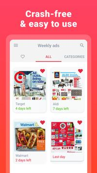 Sales & Deals. Weekly ads from Target, CVS, Costco скриншот 7