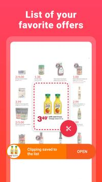 Sales & Deals. Weekly ads from Target, CVS, Costco скриншот 2