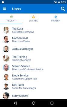 SalesforceA screenshot 6