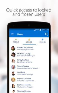 SalesforceA screenshot 1