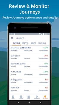 Salesforce Marketing Cloud screenshot 3