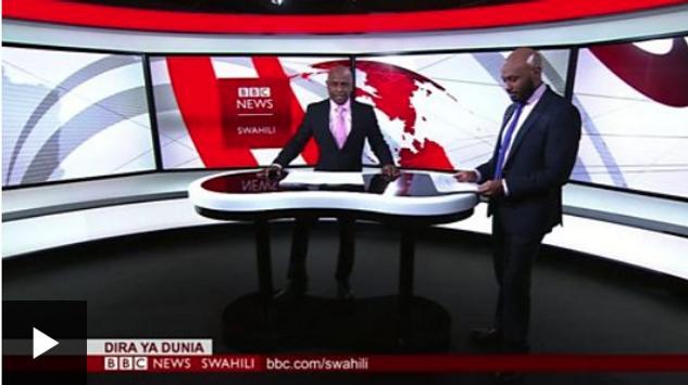 Bbc Swahili Dira Ya Dunia Tv Für Android Apk Herunterladen