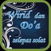 Icona Wirid Dan Do'a selepas solat