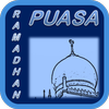 Puasa Ramadhan иконка