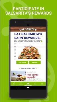 Salsarita's poster