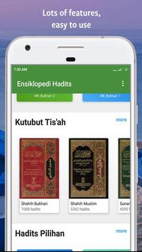 Hadith Encyclopedia poster