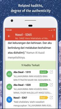 Hadith Encyclopedia screenshot 4