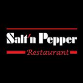 Salt'n Pepper Restaurants icon