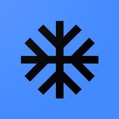 Test flyer app analyt icon