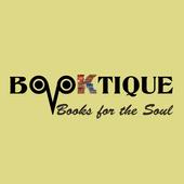 Booktique icon