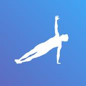The Plank Challenge - 30 Day Workout Plan ikon
