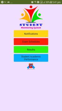 ALPHA SCHOOLS poster