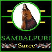 Sambalpuri Saree icon