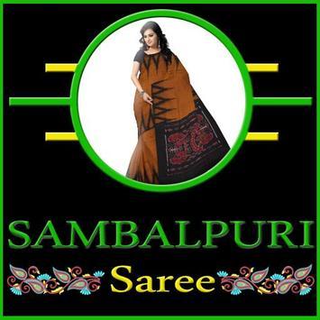 Sambalpuri Saree poster