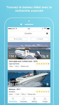 Samboat screenshot 2