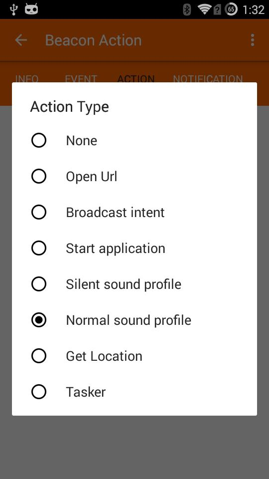 Beacon Locator for Android - APK Download