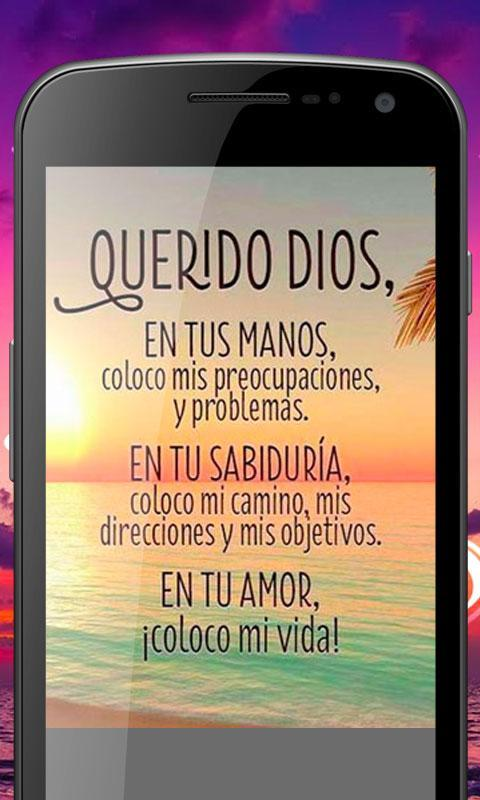Imagenes Cristianas Y Frases Religiosas For Android Apk