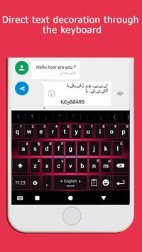 Transboard- Keyboard Translate screenshot 1