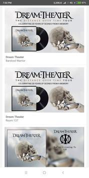 Dream Theater screenshot 1
