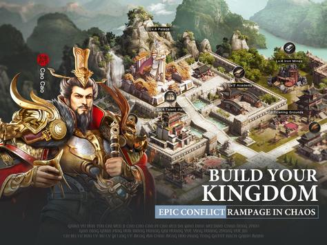Three Kingdoms: Raja Chaos screenshot 13