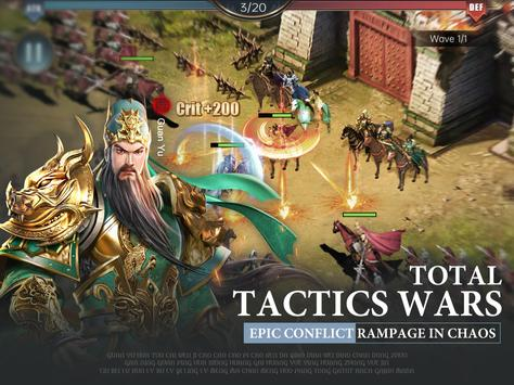 Three Kingdoms: Raja Chaos screenshot 15