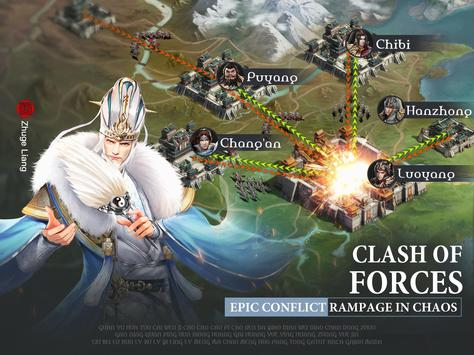 Three Kingdoms: Raja Chaos screenshot 16