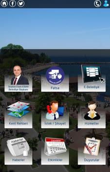 Fatsa Belediyesi screenshot 16