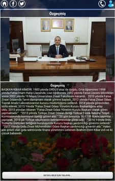 Fatsa Belediyesi screenshot 9