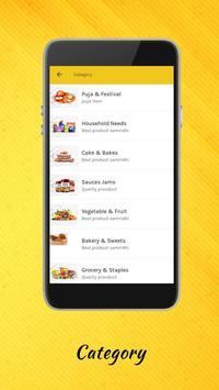 Samridhi Fresh & Food screenshot 1