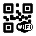 My Wifi Qr Code (Wifi Qr code generator & scanner)