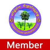 Samrithisak icon